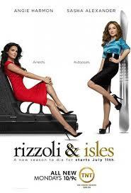 Assistir Rizzoli & Isles 3×04 Online