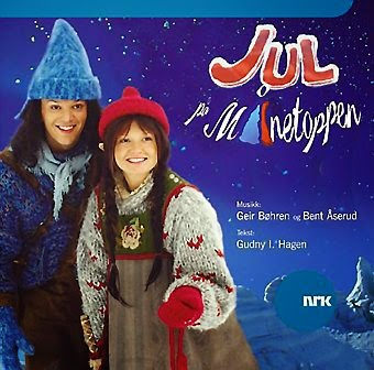 plan international julekalender