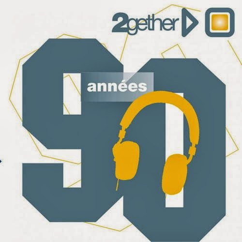 Download Best of 90s 2gether  Annees 90 2014 Baixar CD mp3 2014
