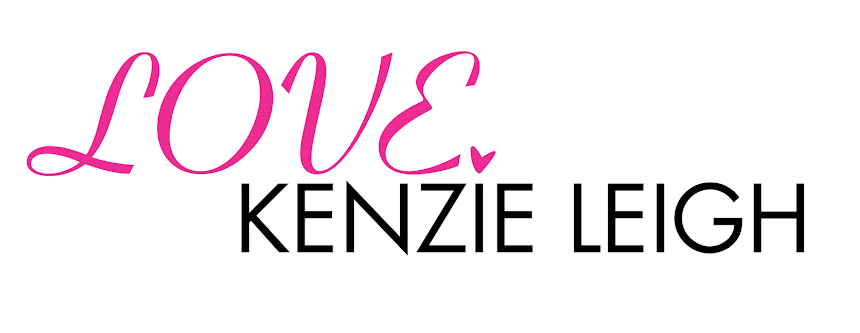 Love, Kenzie Leigh