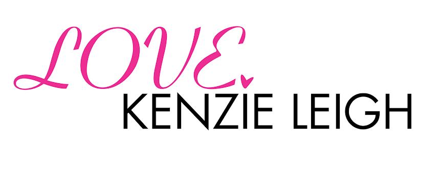 Love, Kenzie Leigh