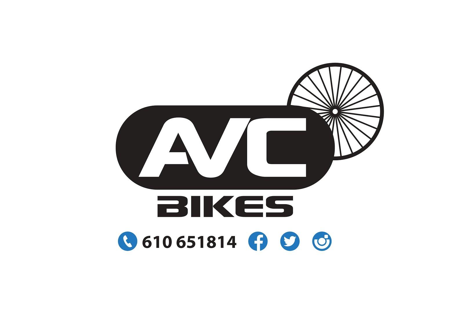 AVC BIKES. Vilanova de Bellpuig