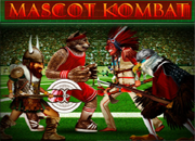 Mascot Kombat