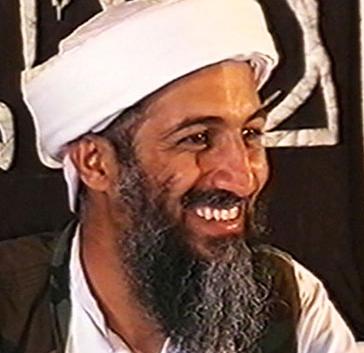 Usama Bin Laden Is Dead. Man Osama Bin Laden Dead