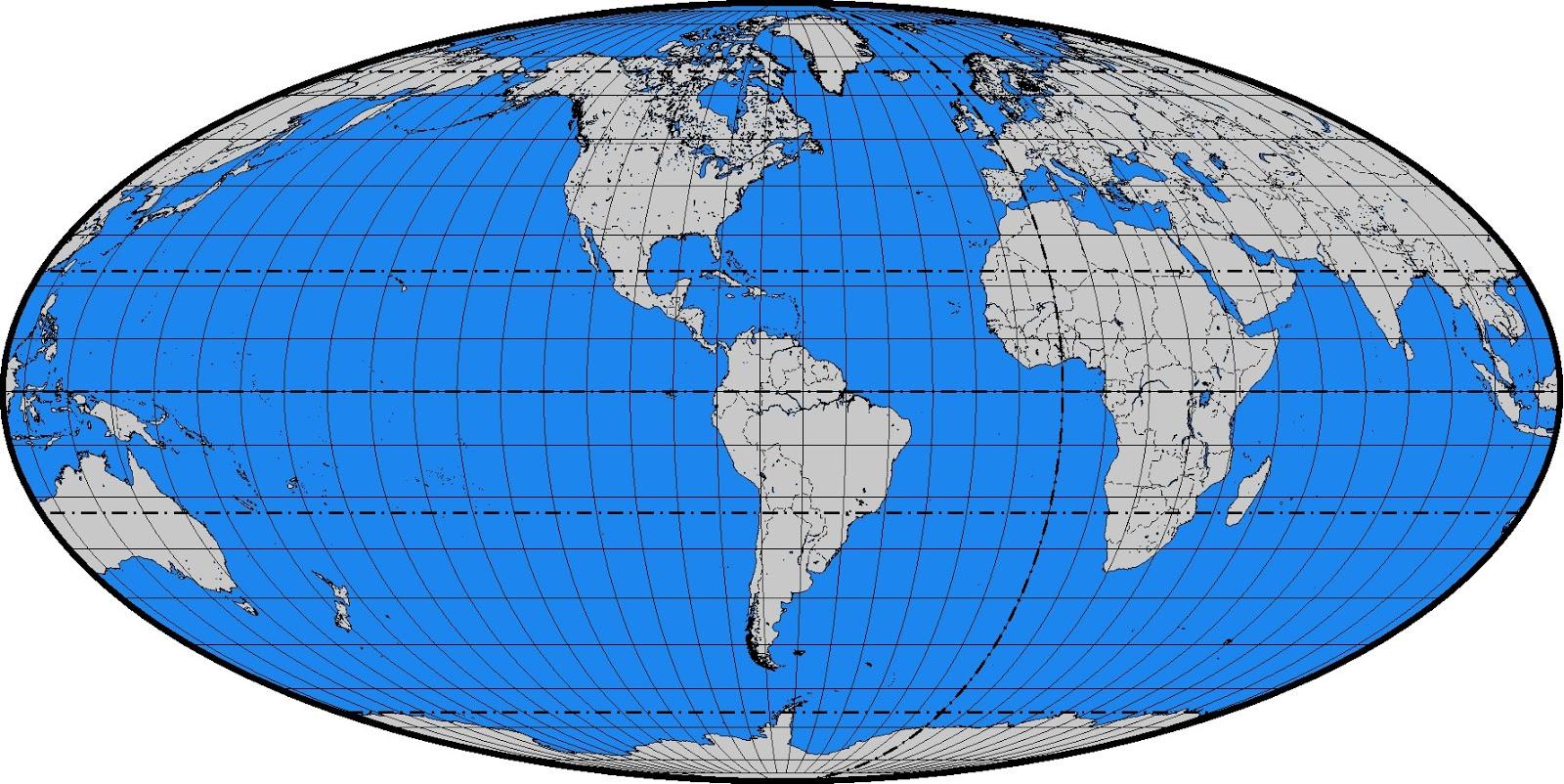 Mapas Geolgicos 11 Mapas Fsico  Poltico Mapamundi