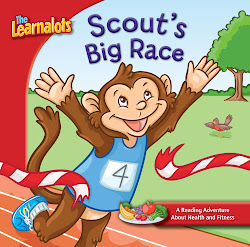 Scout's Big Race