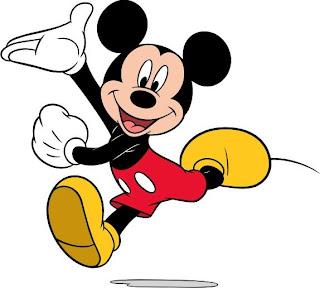 Dibujos de Mickey