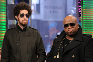Gnarls Barkley, Cee Lo Green, Danger Mouse