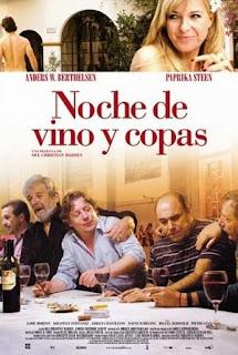 Ver pelicula Noche de vino y copas (2011) gratis