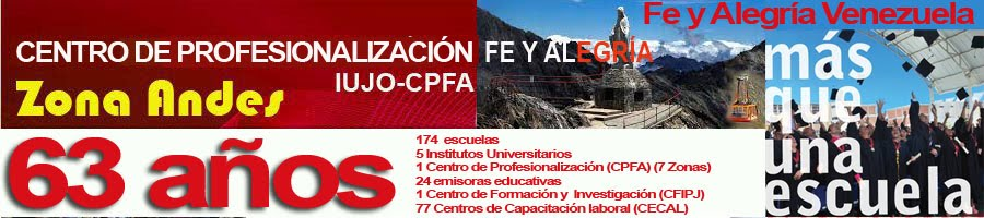 CPFA- ANDES