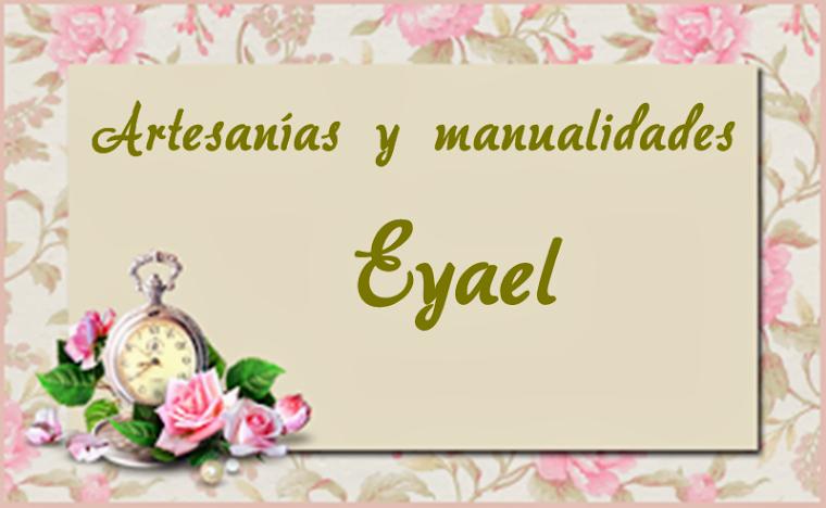 Artesanías y manualidades Eyael