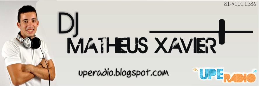 DJ Matheus Xavier