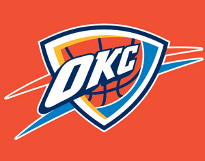 NBA 2K13 Oklahoma City Thunder Cyber Face Pack Mod