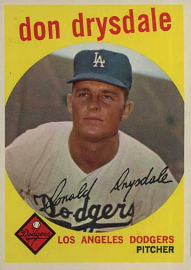 VIN SCULLY IS MY HOMEBOY: Upcoming Series vs Nationals - $1 Dodger Dogs, Honoring Don Drysdale ...