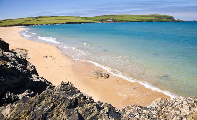 Padstow Beaches
