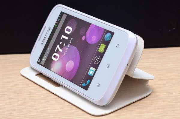 9 Smartphone Android Murah Meriah di Bawah 800 Ribu Rupiah, Asiafone Af9190 New, Spesifikasi Asiafone Af9190 New