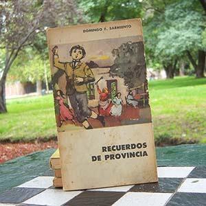 Días pasados : Sarmiento