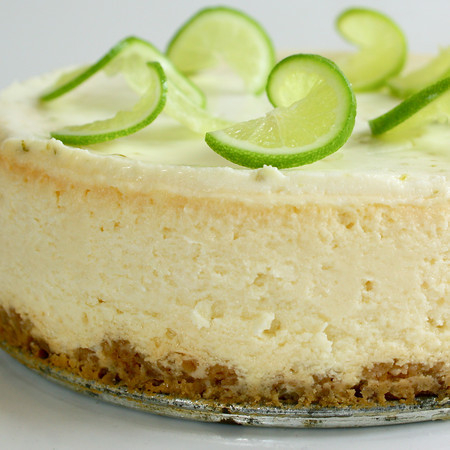 Blog 75: Recettes Cheesecakes-Cheesecake citron