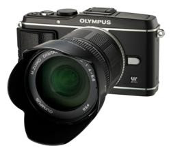 Newest Olympus Powerful Cameras, Lenes and Accessories