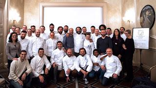 Jeunes Restaurateurs d'Europe