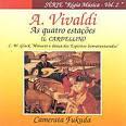 Quatro Estações - Vivaldi