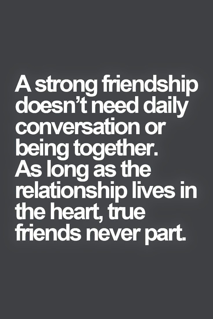 Friendship Inspirational Quotes