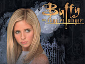 #1 Buffy the Vampire Slayer Wallpaper