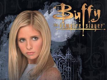 #1 Buffy the Vampire Slayer Wallpaper