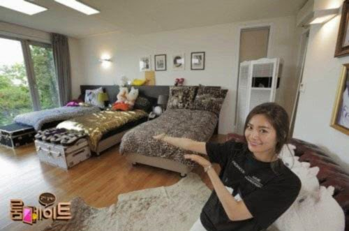 Yuk Ikut Intip Kamar-kamar Selebriti di 'Roommate' Bareng Nana After