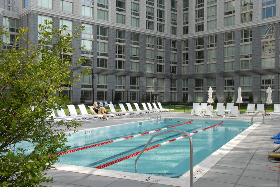 Roosevelt Islander Online Roosevelt Island Outdoor Swimming At Manhattan Park And Octagon