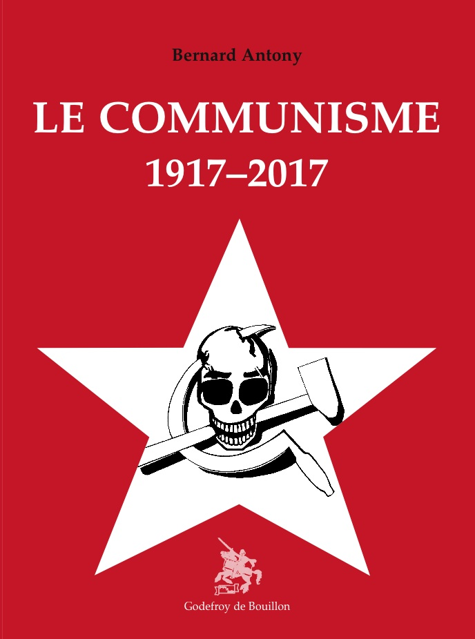 Le Communisme 1917 - 2017
