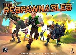 لعبة respawnables 2014 للاندرويد اخر اصدار