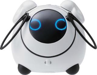 robot domba jepang