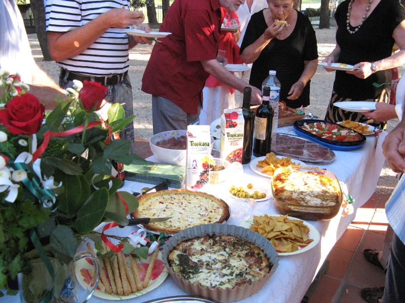 Le blog de clementine caponata sicilienne - Blog cuisine sicilienne ...