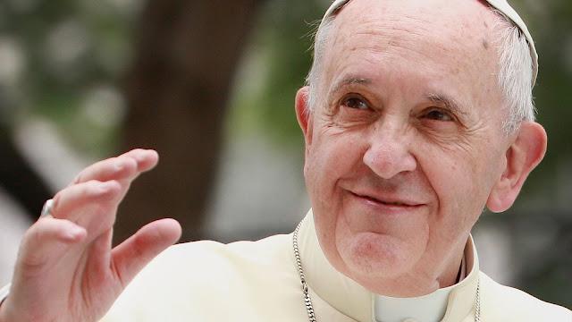 Mensagem do Papa para o Dia Mundial da Paz