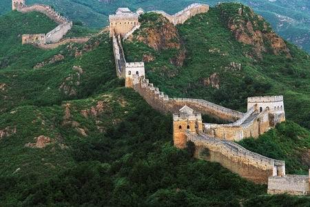 Tour Trung Quốc khuyến mãi 2013