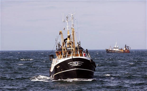 http://www.telegraph.co.uk/news/uknews/scottish-independence/11049665/Scottish-fishermen-deliver-EU-warning-on-independence.html