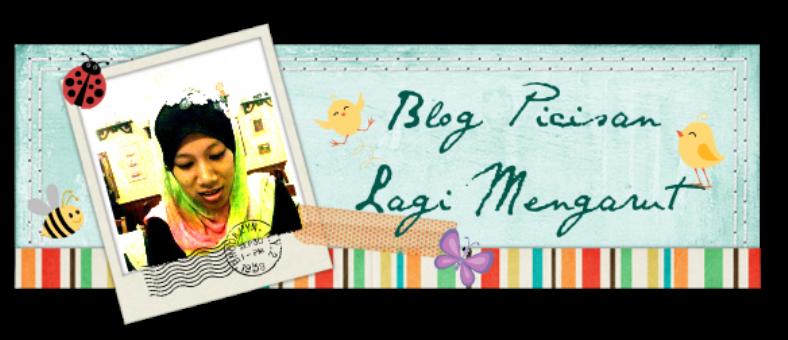 Blog Picisan Lagi Mengarut