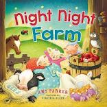 Print Copy of Night Night Farm