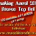 Anuario 2015 de Stereo Top Bol