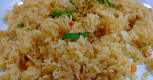 Resep Masakan Nasi Goreng Jawa | Menu Buka Puasa