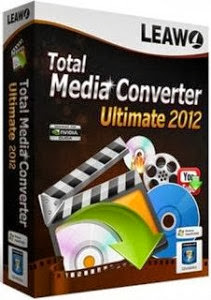 Download Leawo Total Media Converter Ultimate 6 FUll Version