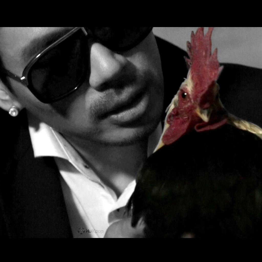 [Single] Jang Won Ki – Soul Chicken