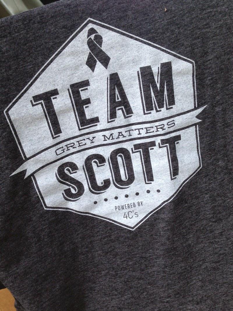 #TeamScott