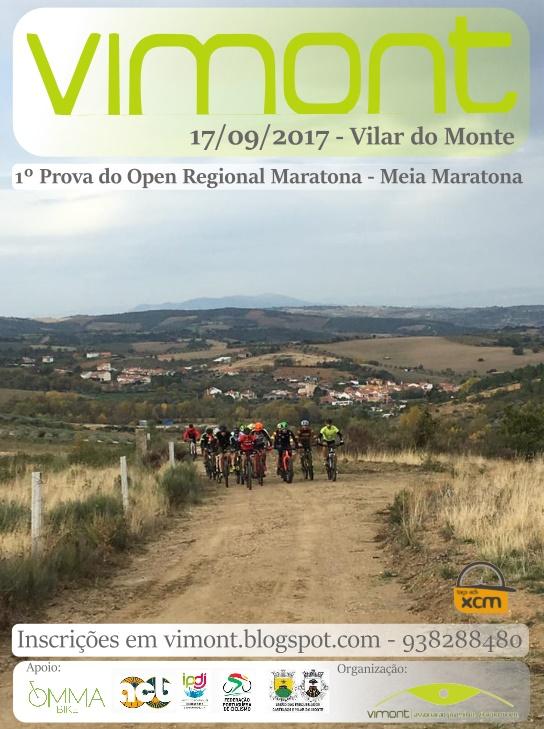 XV Maratona da Vimont