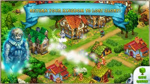 Download Games fairy kingdom Games For PC Full Version