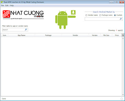 cara download aplikasi android dari pc