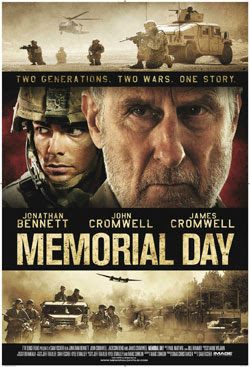Memorial Day – Lembranças de uma Guerra Dublado