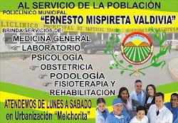 "Policlínico ""Ernesto Mispireta"""