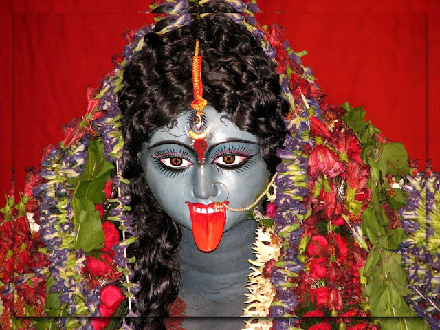 Maa Kali Still, Picture, Image, Photo, Wallpaper